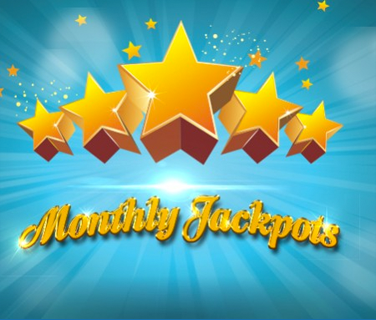 Monthly Jackpots Desert Diamond Tucson