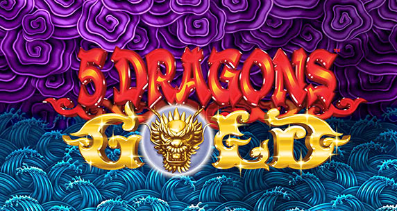5 Dragons Gold™