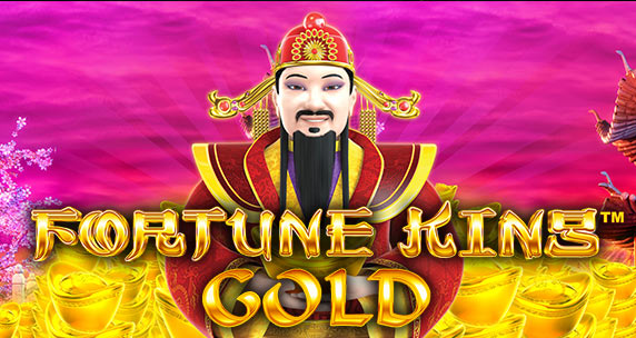Fortune King Gold©