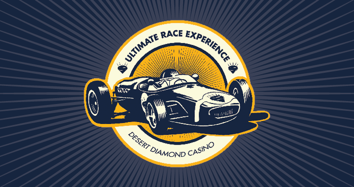 THE ULTIMATE RACE EXPERIENCE