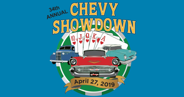 Chevy Showdown