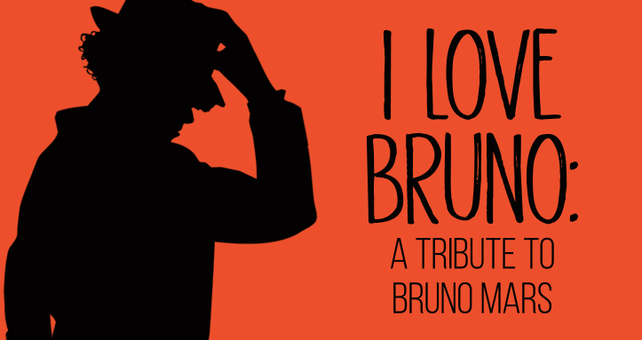 I Love Bruno: A Tribute to Bruno Mars
