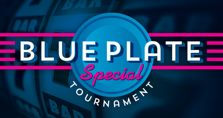 Blue Plate Special Tournament